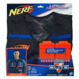 Nerf N-Stike Elite Tactival Vest set
