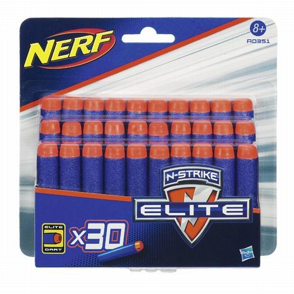 Nerf N-Strike Elite Refills (30 stuks) Nerf