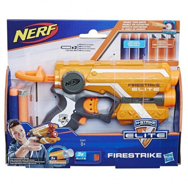 Nerf N-Strike Elite Accustrike Firestrike