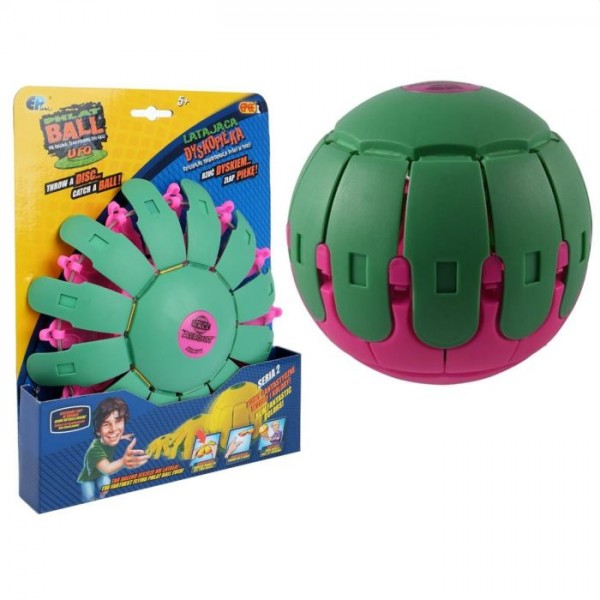Phlat Ball Assortiment Series 2