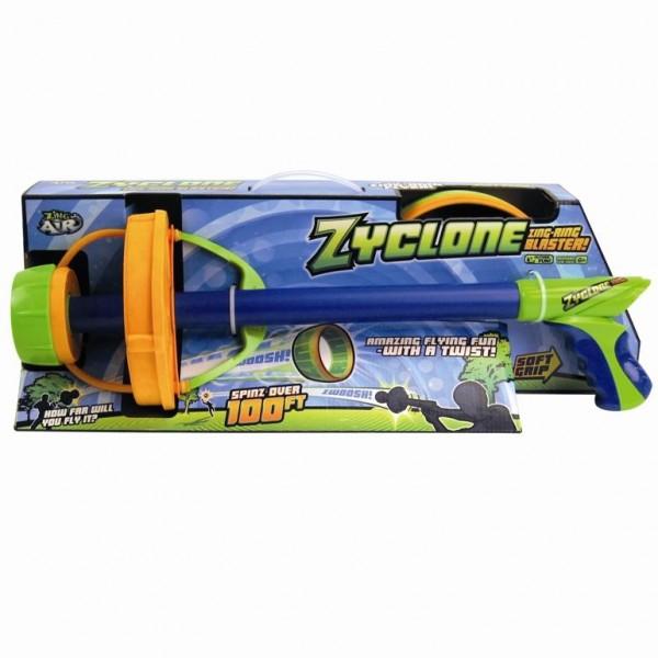 Zing zyclone ring blaster Zing