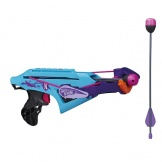 Nerf Rebelle Arrow Lightening Bolt Crossbow