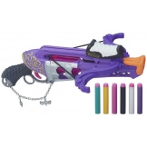 Nerf Rebelle Charmed Fair Fortune Crossbow