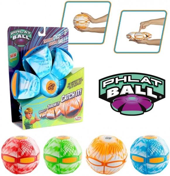 Phlatball swirl classic