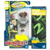 Beyblade Tournament Pack