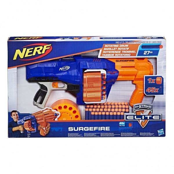 Nerf N-Strike Elite Surgefire Plus Up Pack