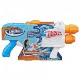 Nerf Super Soaker Waterpistool Barracuda