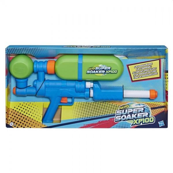 Nerf Super Soaker Waterpistool XP1000