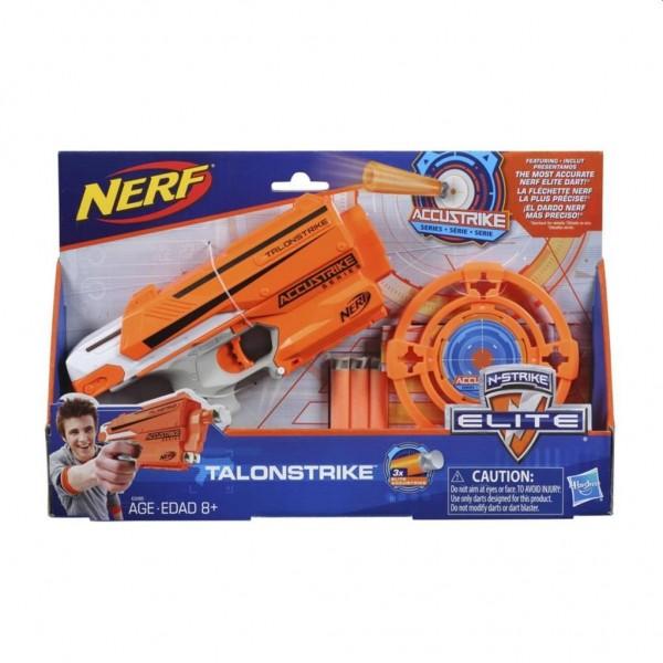 Nerf Accufire Talonstrike