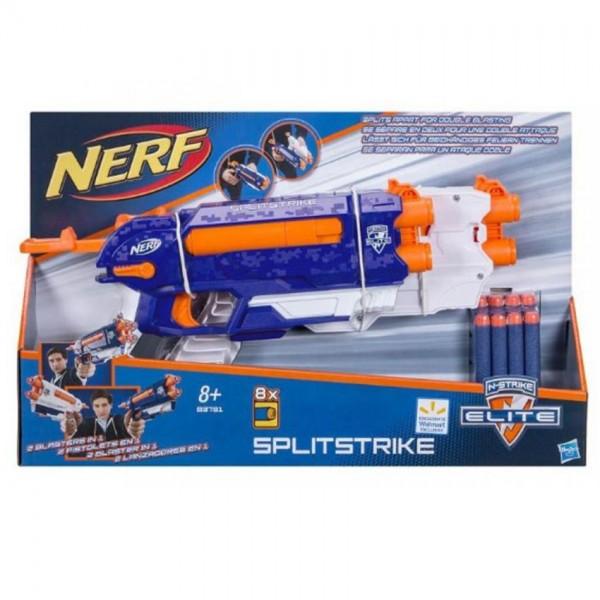 Nerf N-Strike Splitstrike