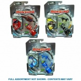 Monsuno Single Pack Wave 2