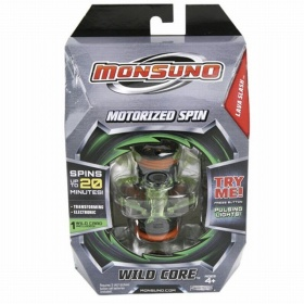 Monsuno wild core - assortiment