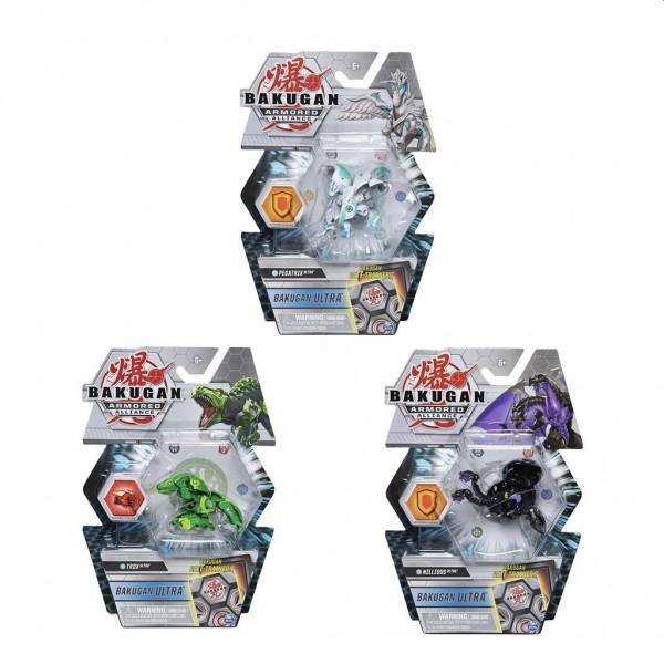 Bakugan S2.0 Ultra Ball Pack