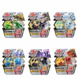Bakugan S2.0 Ultra Ball With Gear 1-Pack