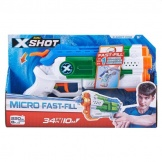 Zuru X-Shot Waterpistool Micro Fast Fill