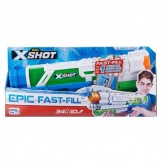 Zuru X-Shot Waterpistool Fast Fill Large