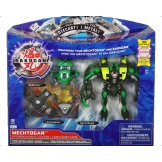 Bakugan Extension Pack assortiment