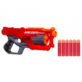 Nerf N-Strike Elite Mega Cyclone 6