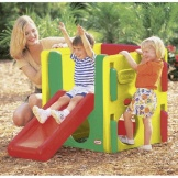 Little Tikes junior Activitygym Natural
