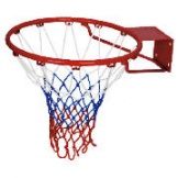 Basketbal ring set