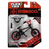 Flick trix bmx bike