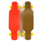 Skateboard Long Uni 81cm, Abec 7