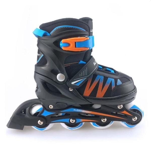 Alert Inline Skates Alert Blauw Maat 39-42