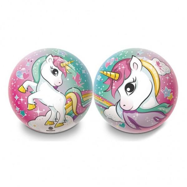 Mondo bal Unicorn 23 cm
