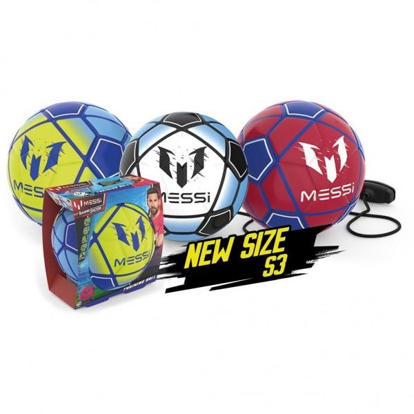 Messi Trainingsbal Maat 3