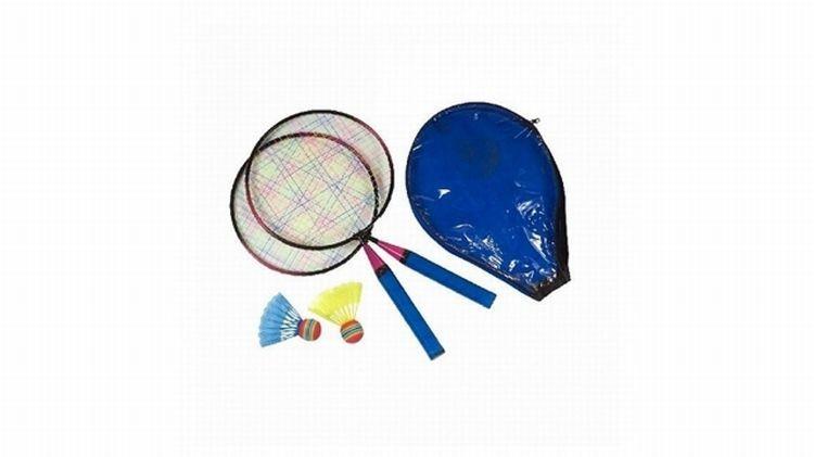 Alert Mini Badmintonset