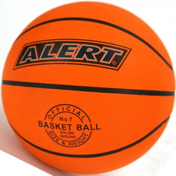 Basketbal Alert Oranje