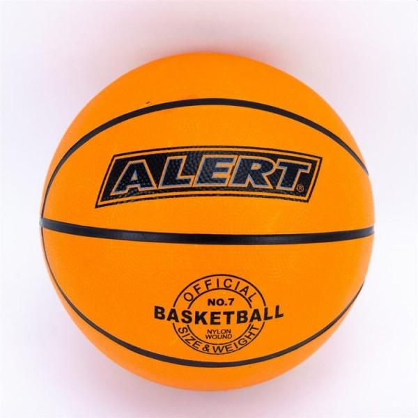 Alert Basketbal Oranje
