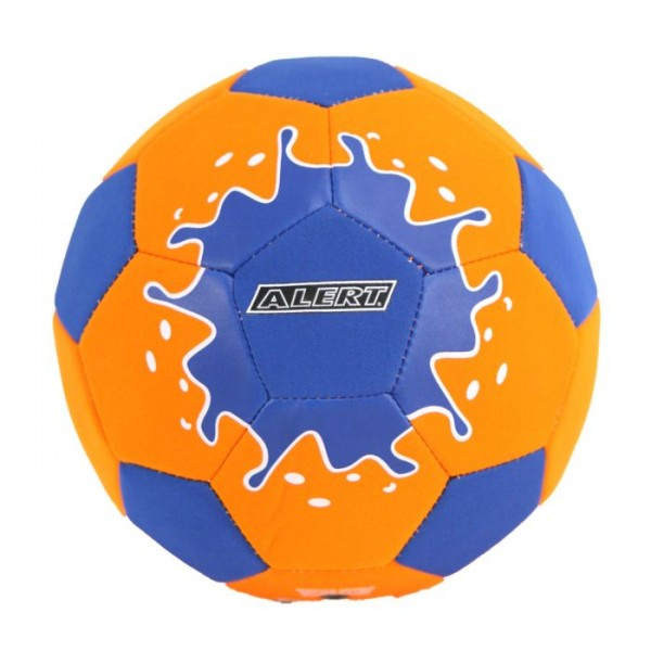 Bal Neoprene Voetbal, Maat 5, 190-200 Gram, 22 Cm