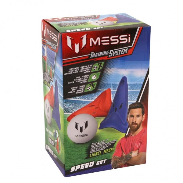 Messi Training Speed Set
