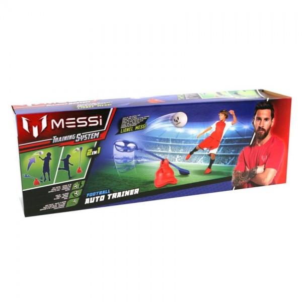 Messi 2 In 1 Autotrainer