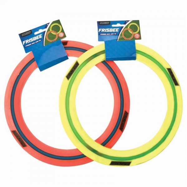 Frisbee Ring 28cm Alert