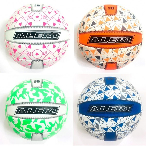 Volleybal 270 Gram 4 Assorti