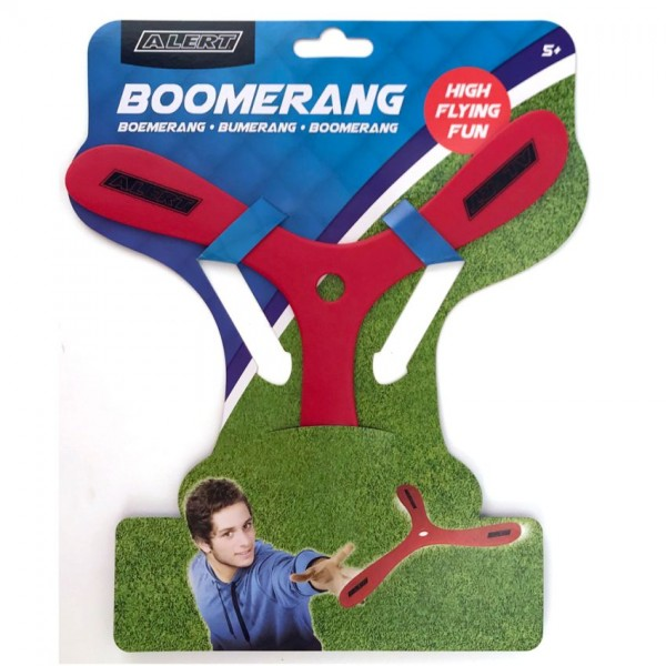 Alert Boomerang