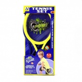 Tennis Set Super Pow