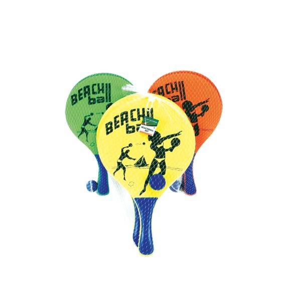 Beachball Set Hout Alert