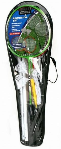 Badmintonset 4 Personen Alert