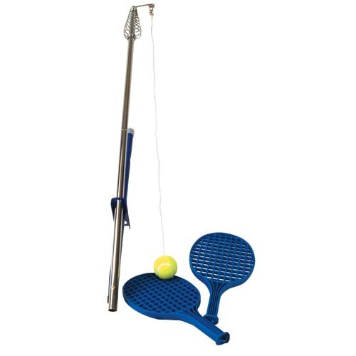 Tennis trainerset