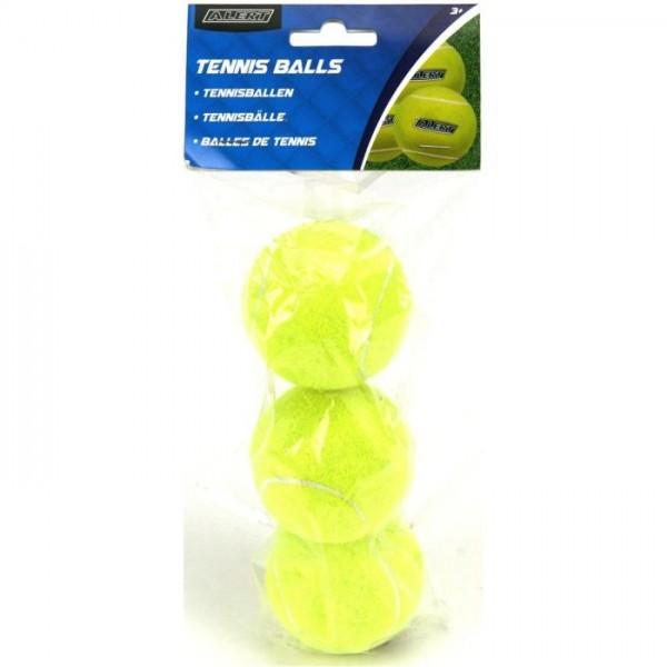 Alert Tennisbal 3 stuks