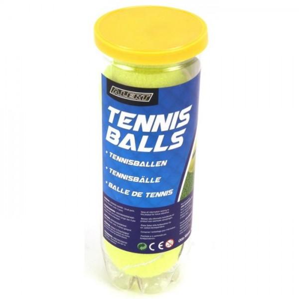 Tennisballen 3 stuks Vacuum