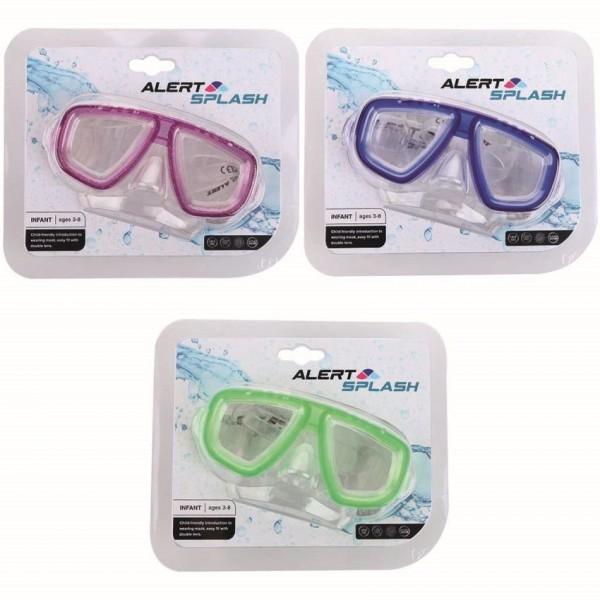 Splash Duikbril 3-18 Jaar