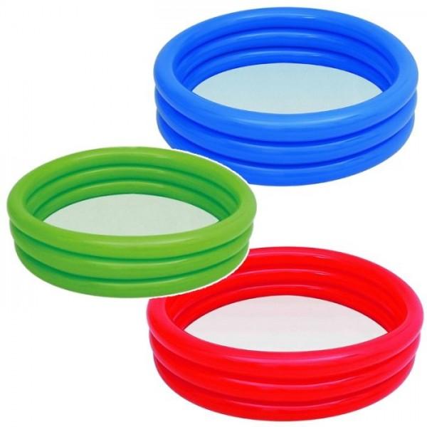 Bestway Bad 3 rings 152 x 30 cm