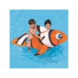 Opblaasbare Clown Fish Figuur