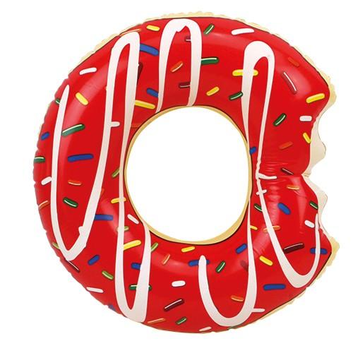 Zwemring Donut 61 cm