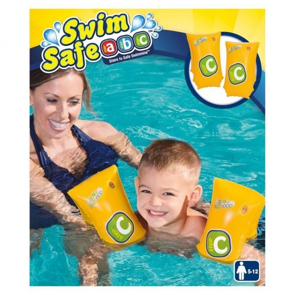 Zwemmanchetten 30 X 15 Cm Step C