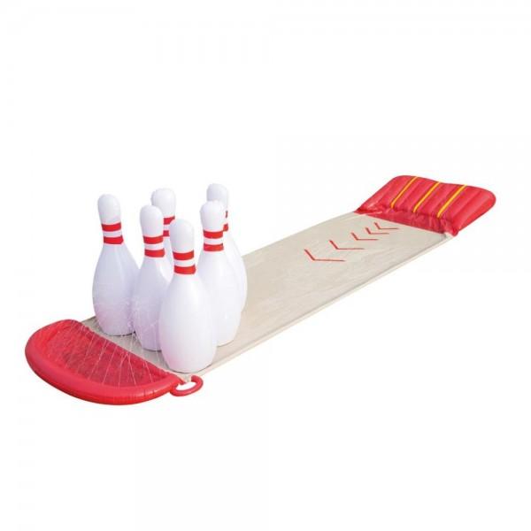 Bestway Waterglijbaan Bowling 549 cm